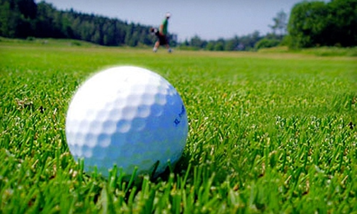 Wisconsin Classic Golf Tour : $20 for a Six-Course Trial Package from Wisconsin Classic Golf Tour ($40 Value)