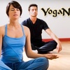 YogaNow - Raynolds Addition: $39 for 10 Mixed-Level Lunchtime Yoga Classes at YogaNow