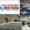 Half Off Baltimore Boat Show Admission