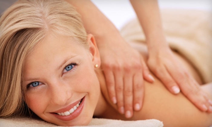 Universal Treatment and Recovery Center - Elyria: Deep-Tissue Massage or Massage and Wellness Consultation at Universal Treatment and Recovery Center in Elyria ($60 Value)