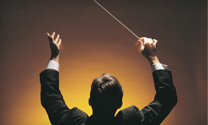 Rockford Symphony Orchestra - Downtown Rockford: $60 for Compose-Your-Own Symphony Package for Three Performances from Rockford Symphony Orchestra ($123 Value)
