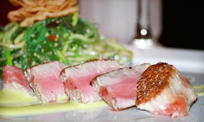 Red Sky - Downtown: $15 for $30 Worth of Upscale American Cuisine at Red Sky