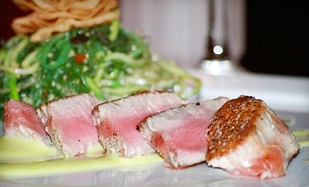$30 Groupon to Red Sky - Red Sky in Boston