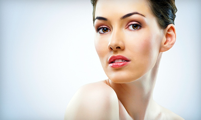 Electra Laser - Downtown Vancouver: $59 for a Microdermabrasion and Hydrating Mask Package at Electra Laser ($150 Value)