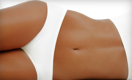 Anticellulite Body Wrap (an $85 value) - club Reduce in Tarpon Springs