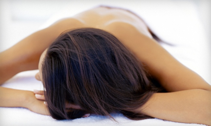 Massage Works - San Clemente: One-Hour Massage or Three-Month Membership at Massage Works in San Clemente