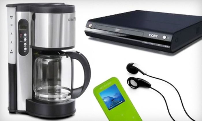 Jade Technology - Metrocenter: $20 for $40 Worth of Electronic Goods at Jade Technology
