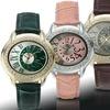Tavan Rusila Women's Genuine Leather Strap Watch