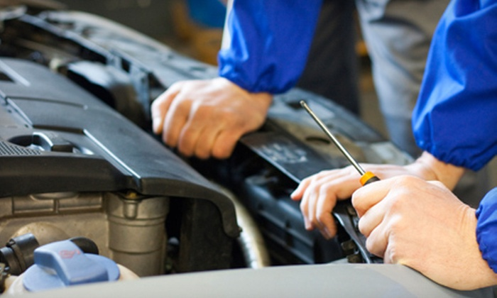 AAMCO Transmissions - Multiple Locations: $100 Worth of Car Maintenance