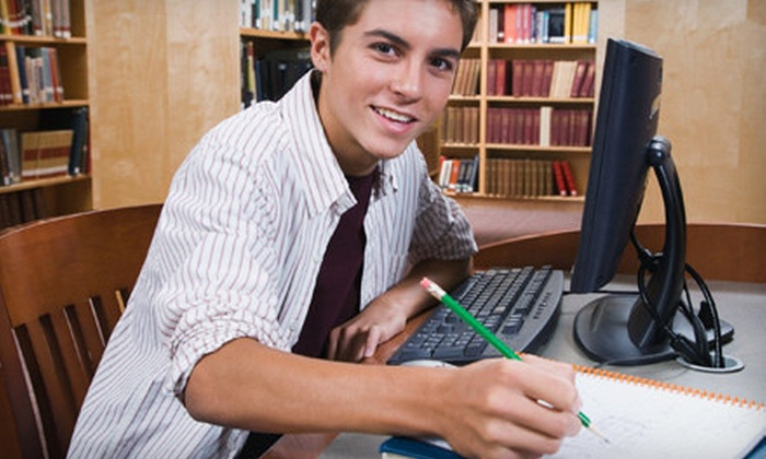 Huntington Learning Center - Multiple Locations: $95 for Evaluation and Four Hours of Academic Tutoring from Huntington Learning Center ($395 Value)