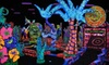 Putting Edge - Multiple Locations:  $10 for 18 Holes of Glow-in-the-Dark Mini Golf for Two at Putting Edge (Up to $21 Value)