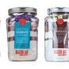 Two-Pack of Mason Jar Cookie Company Cookie & Pancake Mixes
