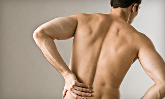 Performance Chiropractic - Strongsville: Adjustment Packages or Massage Package at Performance Chiropractic in Strongsville (Up to 61% Off)