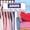 70% Off Dry Cleaning at Zoots