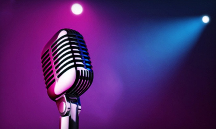 Laugh Out Loud - Laugh Out Loud Comedy Club: Comedy Show for Two or Four at Laugh Out Loud in Clayton (Up to 70% Off)