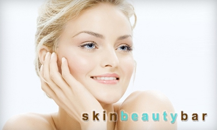 Skin Beauty Bar - Studio City: $85 for an Intraceuticals Rejuvenate Infusion Treatment at Skin Beauty Bar ($175 Value)