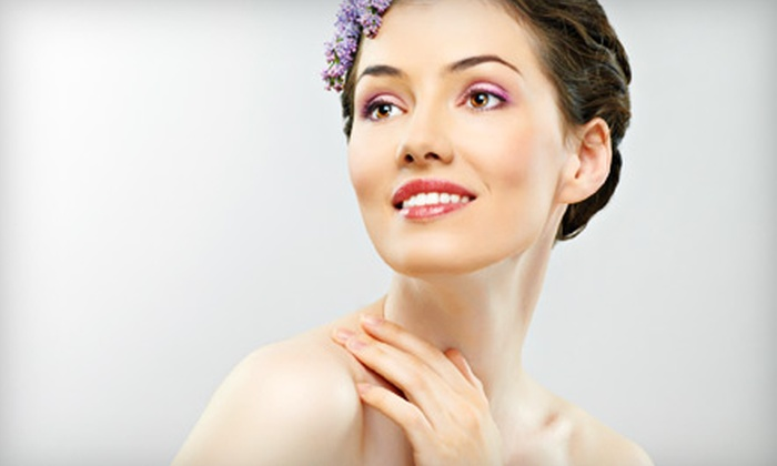 Folsom Plastic Surgery and Laser Center - Los Cerros: One or Three Facials, Microdermabrasions with Facials, or Peels at Folsom Plastic Surgery and Laser Center (Up to 63% Off)