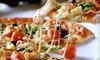 Jobi's Pizza - Virginia Beach: $5 for $10 Worth of Pizza, Pasta, and Sandwiches at Jobi's Pizza in Virginia Beach