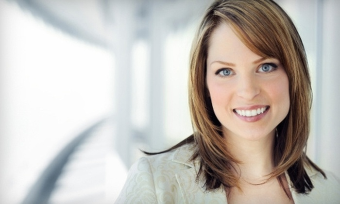 Gregory H. Grady, DDS - Meridian: $59 for Cosmetic Consultation, Cleaning, and Exam ($180 Value) or $199 for Zoom! Teeth Whitening and More ($640 Value) from Gregory H. Grady, DDS