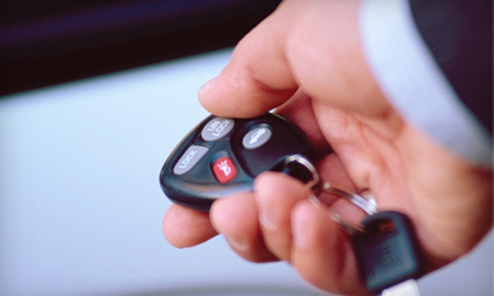 The Audio Connection - Annapolis: Remote Car Starter or Hands-Free Bluetooth Car Kit with Installation at The Audio Connection (Up to 73% Off)