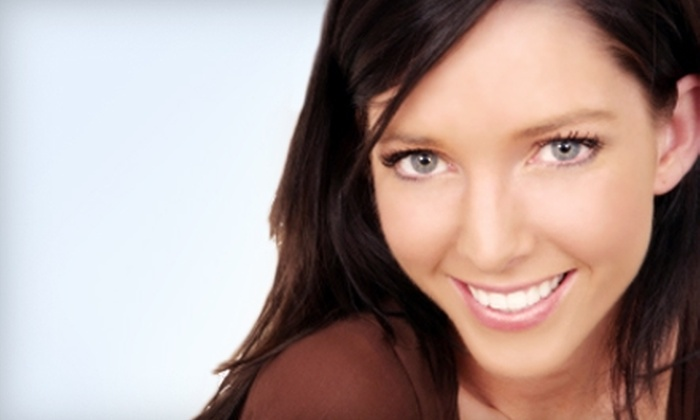 Acclaimed Dentistry - Louisville: $169 for Zoom! Teeth Whitening ($400 Value) or $49 for an Exam, Consultation, X-rays, and Cleaning ($279 Value) at Acclaimed Dentistry