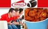 Wingos - Georgetown: $25 for $50 Worth of Wings and More at Wingo's