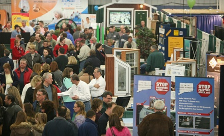 Jenks Productions: The 32nd Annual Fall Home Show on Fri., Oct. 7 through Sun., Oct. 9 - 32nd Annual Fall Home Show in Hartford