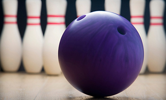 Country Club Lanes - Arden - Arcade: $20 Worth of Bowling, Laser Tag, and Arcades