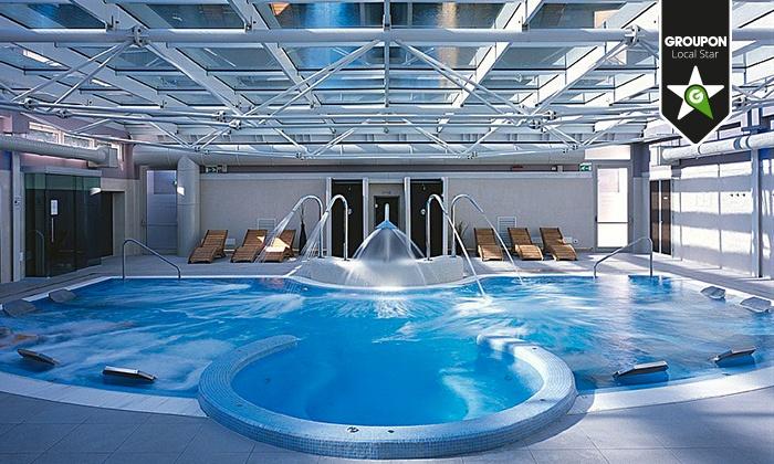 Palestra con piscina e spa florida fitness groupon - Palestra con piscina ...