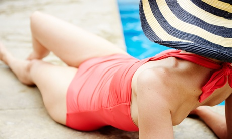 One, Two, or Three Brazilian or Bikini Sugaring Sessions at Marilyn Vinas Skincare (Up to 63% Off) c164c8d7-f09f-9c69-a776-4b3729e85b37