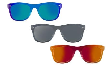 1 o 2 pares de gafas de sol polarizadas California Style Co modelo Hollywood Lights
