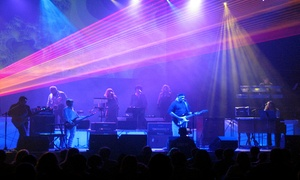 American Floyd –a Tribute To Pink Floyd At House Of Blues Myrtle Beach On Friday, August 21 (up To 50% Off)