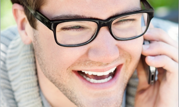Thoma & Sutton Eye Care - Multiple Locations: $25 for $150 Towards a Complete Pair of Prescription Glasses at Thoma & Sutton Eye Care