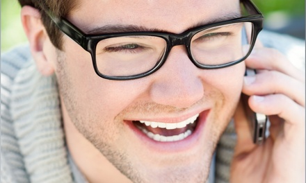 $25 for $150 Towards a Complete Pair of Prescription Glasses at Thoma & Sutton Eye Care