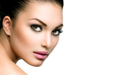 Up to 55% Off Eyebrow Threading at Threading and More