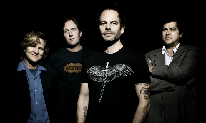 Gin Blossoms - GlenOak Community Campus: Gin Blossoms at Glenoak Community Theatre on July 21 at 7 p.m. (Up to 50% Off)