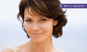 SkinSpaMed: One or Three Triniti Laser Facial-Treatment Packages at SkinSpaMed (Up to 92% Off)