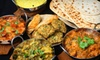 Minar Palace Indian Restaurant - Washington Square West: Indian Food for Two or Four at Minar Palace (Up to 52% Off). Two Options Available.