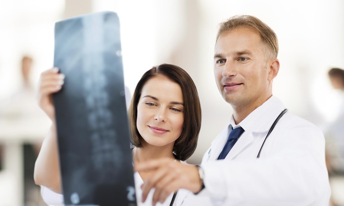 Ability Chiropractic - Westerville: Exam and X-Rays with Spinal Adjustment from Ability Chiropractic (80% Off)