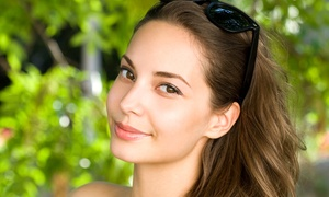 Novelly Dentistry: One or Three Diamond Microdermabrasion Treatments with Facials at Novelly Dentistry (Up to 67% Off)