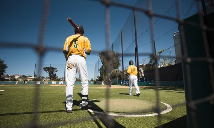 Junior Dons Baseball Academy - Lone Mountain: Night Camp for One, Two, or Four at Junior Dons Baseball Academy (Up to 52% Off). Six Options Available.