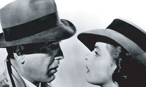 """Casablanca"": ""Casablanca"" on March 6 at 5 p.m."