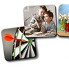 Up to 84% Off Personalized Coasters