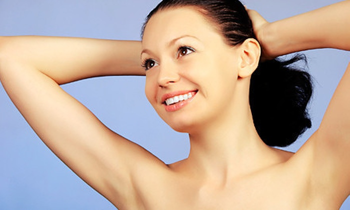 Youngtopia - Sheepshead Bay: Laser Hair Removal for Small, Medium, Large, or Full-Body Areas at Youngtopia (Up to 86% Off)