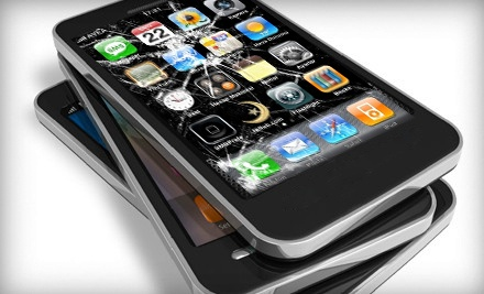 1 IPhone 3GS Glass Touchscreen (a $50 value) - WiGoClinic - Cell Phone Repair Shop in Arlington