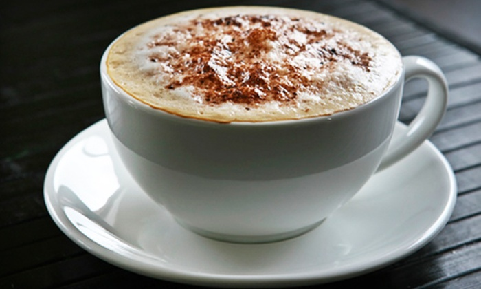 Klekolo World Coffee - Middletown: $5 for $10 Worth of Coffee, Espresso, Specialty Drinks, and Pastries at Klekolo World Coffee in Middletown