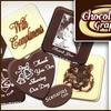Half Off at Chocolate Graphics