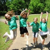 (G-Team) Girls on the Run Cabarrus and Mecklenburg Counties - Eastover: If G-Team Members Raise $160, Then One Girl Can Be Sponsored in a 10-Week Healthful-Living Program