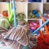 $10 for Knitting Supplies or Classes in Bloomfield