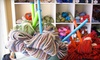 Yarnover  - Avon: $10 for $20 Worth of Knitting Supplies or Classes at Yarnover